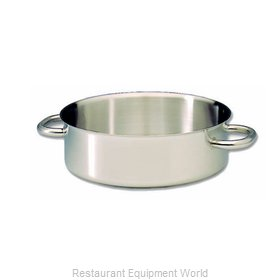 Matfer 697032 Induction Brazier Pan
