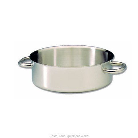 Matfer 697040 Induction Brazier Pan (Magnified)
