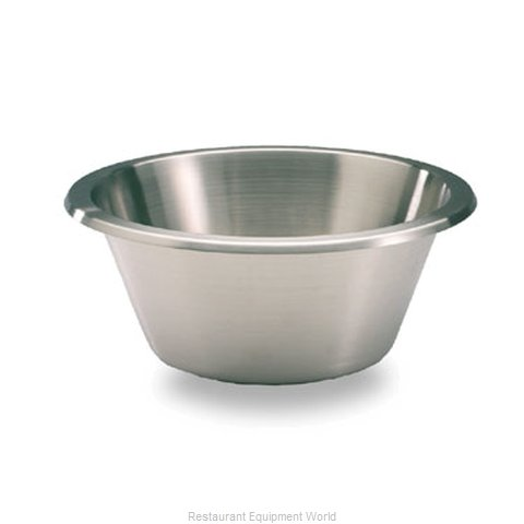 Matfer 702640 Mixing Bowl (Magnified)