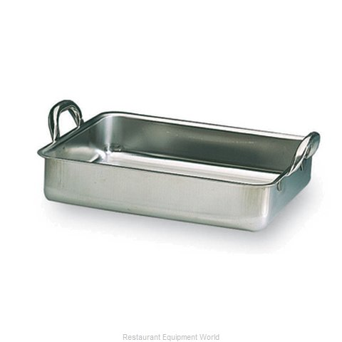 Matfer 713550 Roasting Pan (Magnified)
