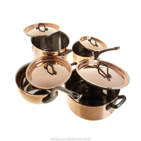 Matfer 915901 Pot Pan Set