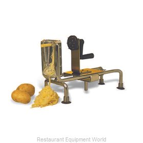 Matfer LER-4030CLR Fruit Vegetable Turning Slicer