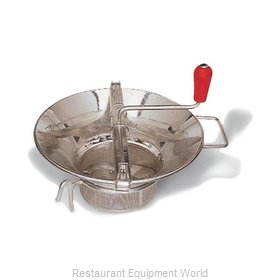 Matfer M5020 Food Mill Parts & Accessories