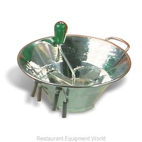 Matfer S3-HANDLE Food Mill Parts & Accessories