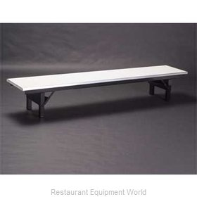 Maywood Furniture DFORIG1596RISER Table Riser