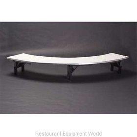 Maywood Furniture DFORIG6015CRRIS Table Riser