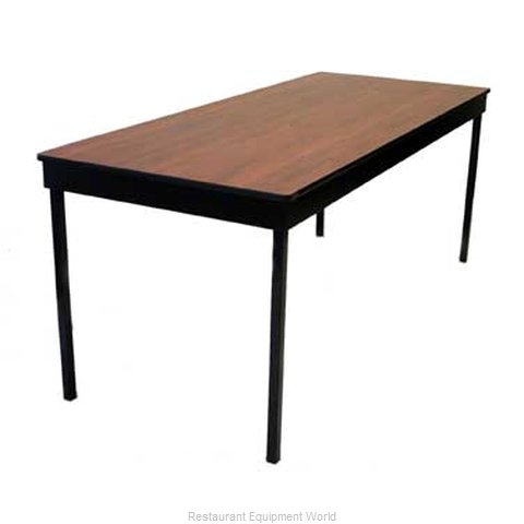 Maywood Furniture DLDEL2460 Table Folding