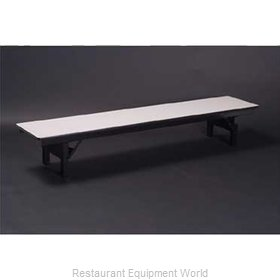 Maywood Furniture DLORIG1596RISER Table Riser