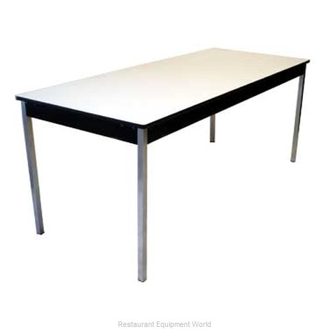 Maywood Furniture DLSTAT3048 Office Table