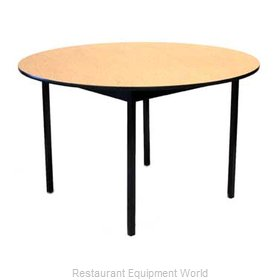 Maywood Furniture DLSTAT42RD Office Table