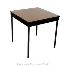 Maywood Furniture DLSTAT48SQ Office Table
