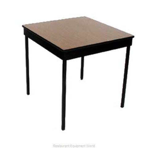 Maywood Furniture DLSTAT72SQ Table Office
