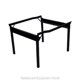 Maywood Furniture DORIG60SQBO Folding Table Base