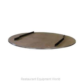 Maywood Furniture DPORIG54RDTO Table Top, Wood