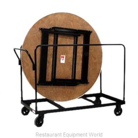 Maywood Furniture M48RTTRUCK Table Dolly Truck