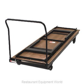 Maywood Furniture M8FTTRUCK Table Trucks