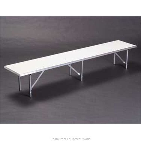Maywood Furniture MF1472RISER Table Riser
