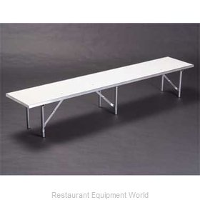Maywood Furniture MF1496RISER Table Riser