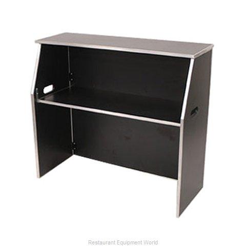 Maywood Furniture ML4PORTBAROTH Portable Bar