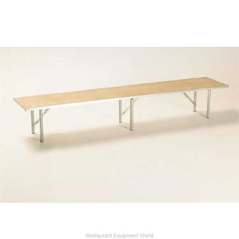 Maywood Furniture MP1472RISER Table Riser
