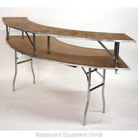 Maywood Furniture MP4815CRRISER Table Riser