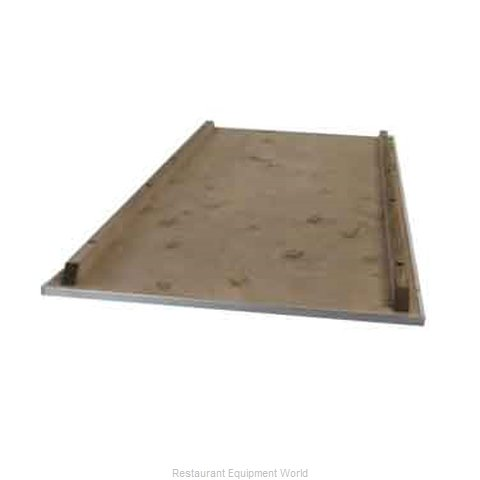 Maywood Furniture MP4896TO Table Top, Wood