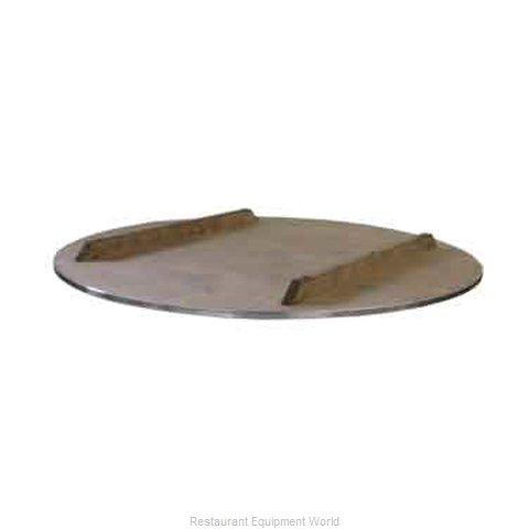 Maywood Furniture MP48RDTO Table Top, Wood