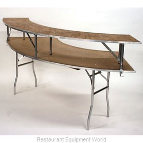 Maywood Furniture MP6015CRRISER Table Riser