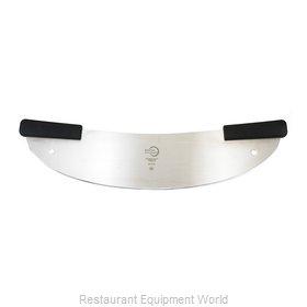 Mercer Tool M18925 Knife, Pizza Rocker
