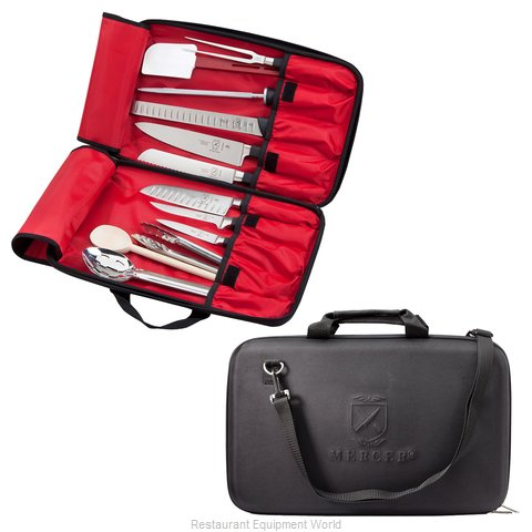 Mercer Tool M30602M Knife Case (Magnified)