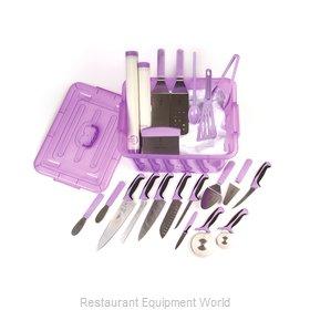 Mercer Tool M33065 Knife Set