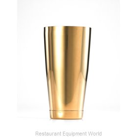 Mercer Tool M37008GD Bar Cocktail Shaker