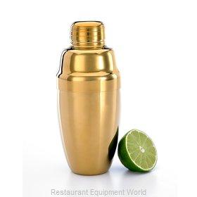 Mercer Tool M37038GD Bar Cocktail Shaker