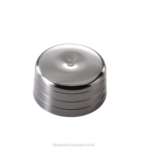 Mercer Tool M37039BK-CAP Bar Cocktail Shaker
