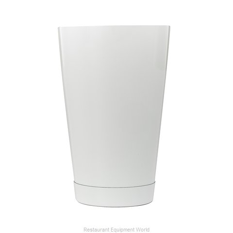 Mercer Tool M37083WH Bar Cocktail Shaker (Magnified)