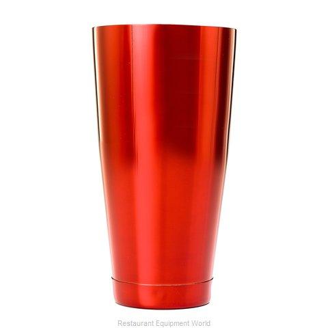 Mercer Tool M37084RD Bar Cocktail Shaker