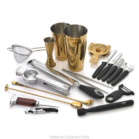 Mercer Tool M37102GD Bar Accessory Package