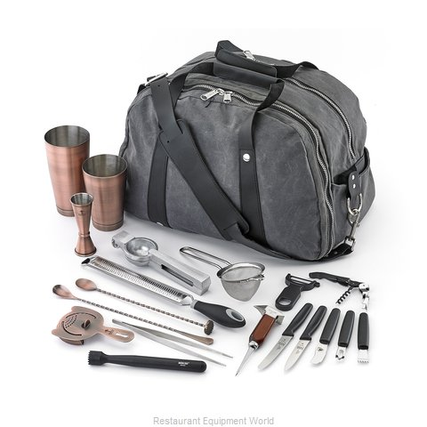 Mercer Tool M37103ACP Bar Accessory Package