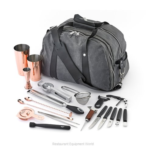 Mercer Tool M37103CP Bar Accessory Package