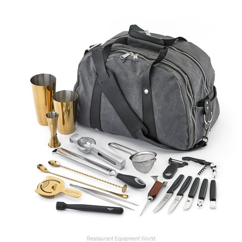 Mercer Tool M37103GD Bar Accessory Package