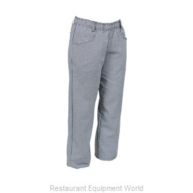 Mercer Tool M60040HT3X Chef's Pants