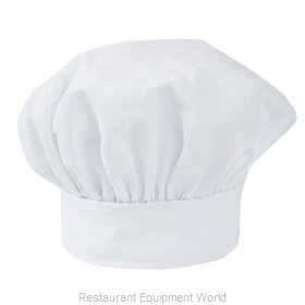 145712b75 Mercer Tool M61140WH Disposable Chef's Hat | Chef Hats
