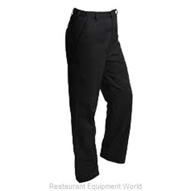Mercer Tool M62100BKL Chef's Pants