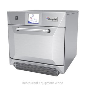 MerryChef E4 Microwave Convection / Impingement Oven