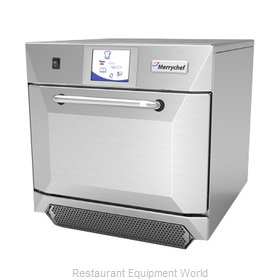 MerryChef E4S Microwave Convection / Impingement Oven