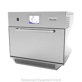 MerryChef E5 Microwave Convection / Impingement Oven