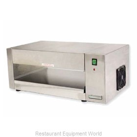 Merco Savory 16000 Cheesemelter, Electric