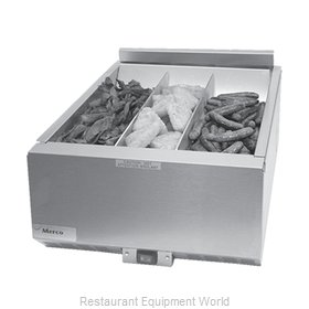 Merco Savory FFHS16H-D1G11 French Fry Warmer