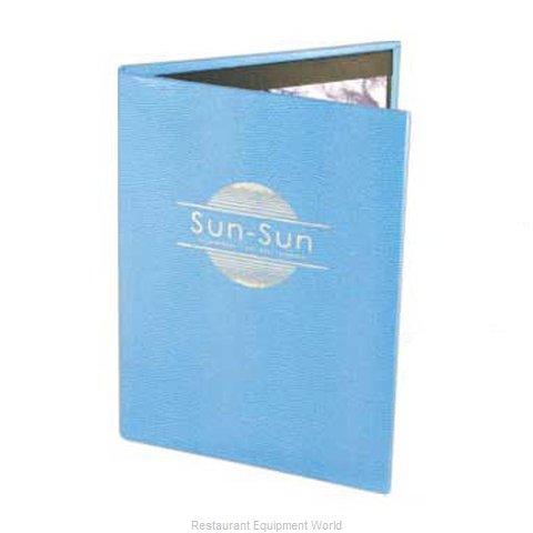Menu Solutions 810D Menu Cover