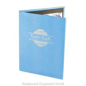 Menu Solutions 855D Menu Cover